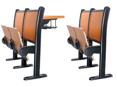 连排课桌椅 CH-G301A