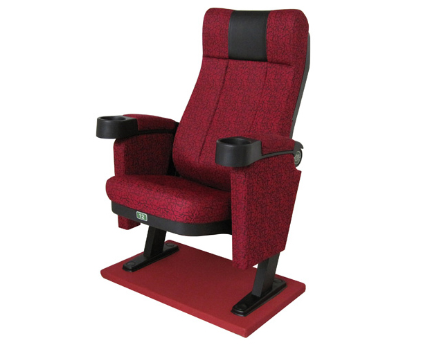 Cinema chair CH-F103A