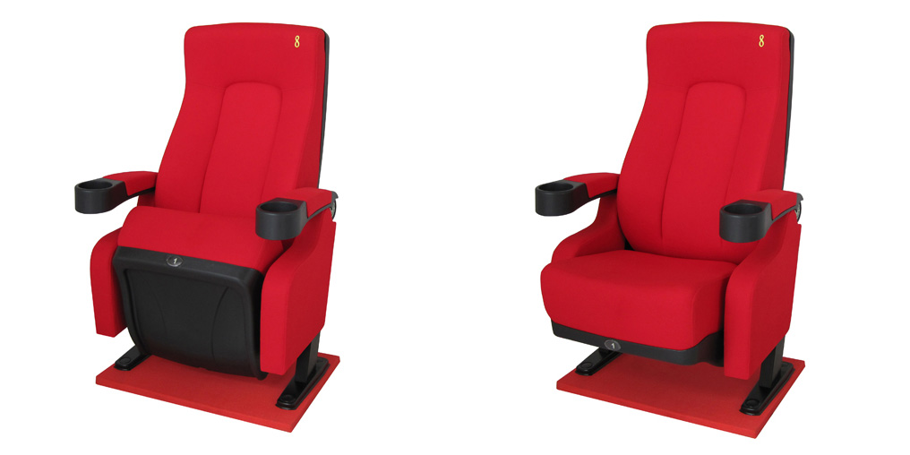 影院椅材质说明