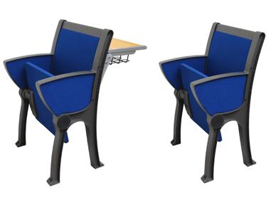 铝合金课桌椅CH-G503Z