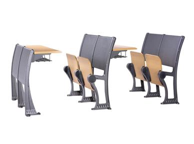 铝合金课桌椅CH-G511