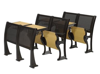 铝合金课桌椅CH-G512J