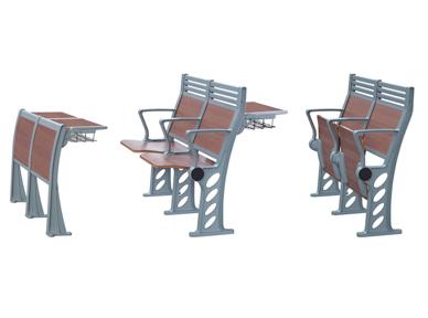 铝合金课桌椅CH-G603J