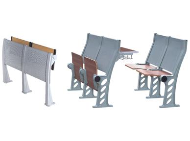 铝合金课桌椅CH-G612J