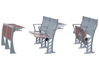 铝合金课桌椅CH-G613J