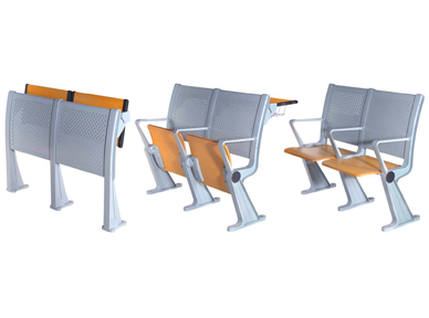 铝合金课桌椅CH-G615C