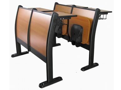 连排课桌椅CH-G201J