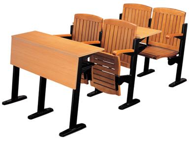 连排课桌椅CH-G401
