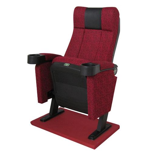影剧院椅CH-F103A