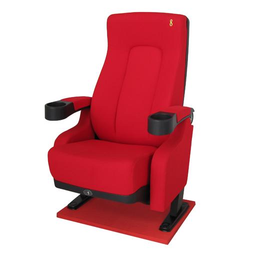 影剧院椅CH-F119