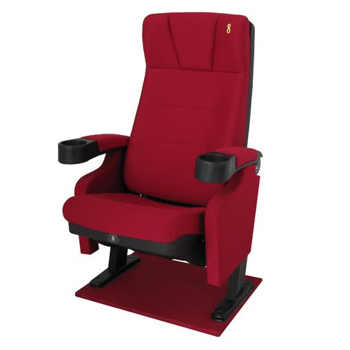 影剧院椅CH-F120
