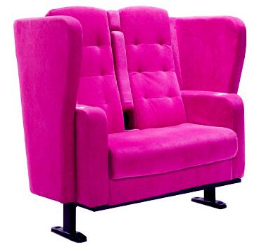 影院情侣沙发CH-Q208
