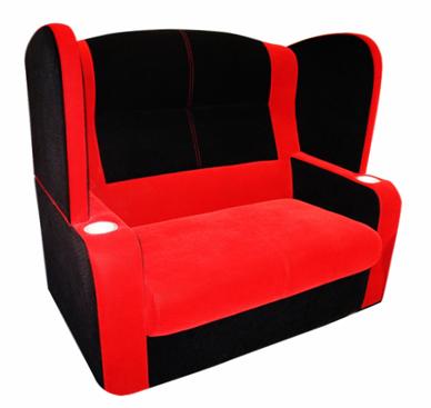 影院情侣沙发CH-Q210