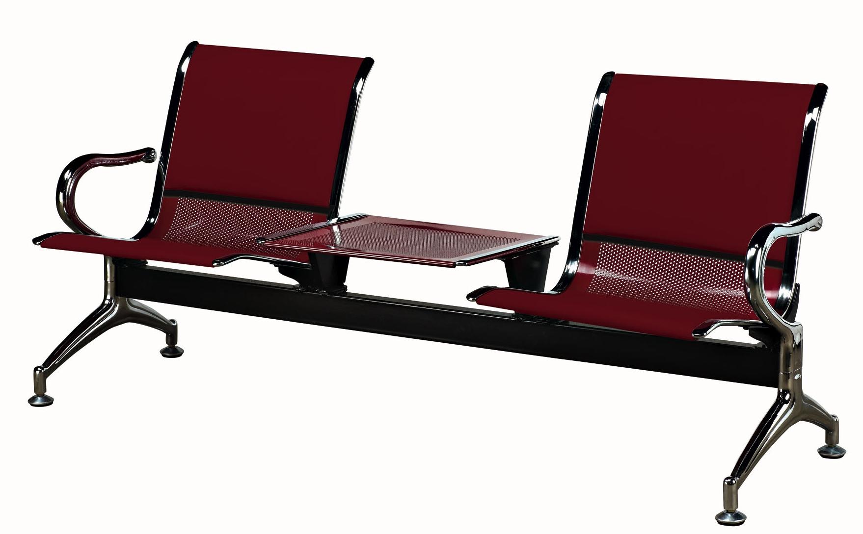 等候椅CH-J012